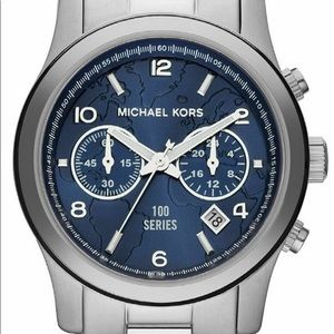 Michael Kors Stop the Hunger Limited Edition Watch
